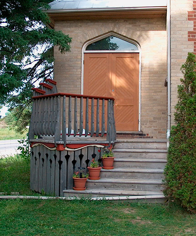 Outdoor Deck Railing Whistlewood