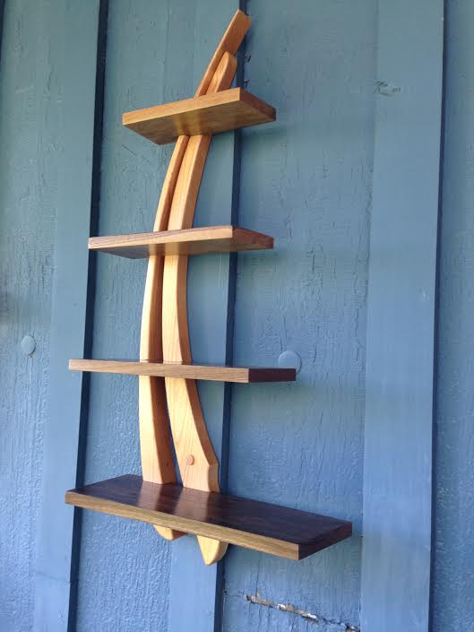 Sail Away Shelf
